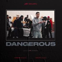 """Jay Gwuapo Is Back In Action With """"Dangerous"""""""