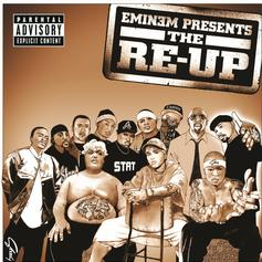 """Eminem, 50 Cent, Lloyd Banks & Cashis Repped Shady On """"You Don't Know"""""""