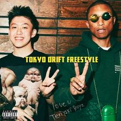 """Rich Brian Spits Bars For Days On """"Tokyo Drift Freestyle"""""""