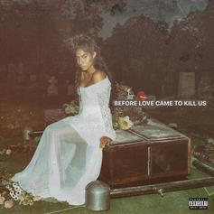 """Jessie Reyez Stuns On """"Before Love Came To Kill Us"""""""
