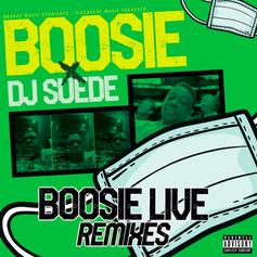 """Boosie Badazz Capitalizes Off Of IG Infamy With """"P*ssy Lips On Live"""""""