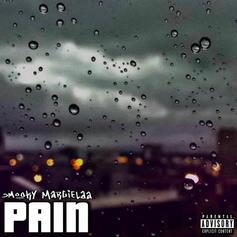 """Smooky Margielaa Details """"PAIN."""" On His Latest Record"""