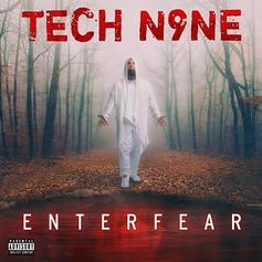 "Tech N9ne Puts On A Flow Clinic On ""Suckseed (Intro 2)"""