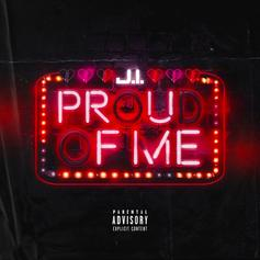 "J.I. The Prince Of N.Y. Delivers New Track, ""Proud Of Me"""