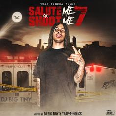 "Waka Flocka Returns With ""Salute Me Or Shoot Me 7"""