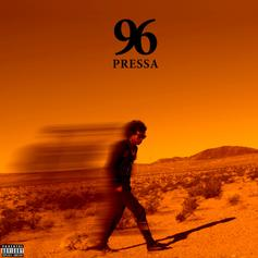 "Pressa Takes It Back On ""96 Freestyle"""