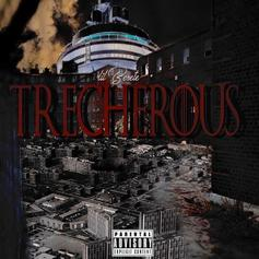 "Lil Berete Details A Bleak Reality On ""Treacherous"""