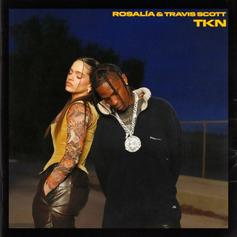 "Travis Scott Raps In Spanish On ROSALÍA's ""TKN"""