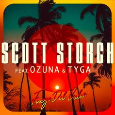 """Scott Storch Releases First-Ever Single As A Lead Artist With """"Fuego Del Calor"""" Ft. Ozuna & Tyga"""