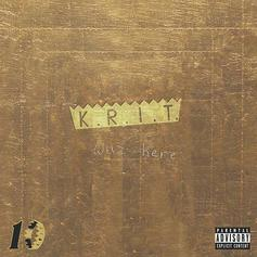 "Big K.R.I.T. Drops Re-Release Of ""K.R.I.T. Wuz Here"" With 4 New Songs"