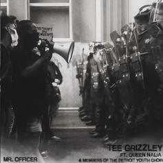 """Tee Grizzley Links With Queen Naija & The Detroit Youth Choir On """"Mr. Officer"""""""