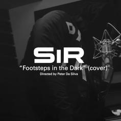 "SiR Covers The Isley Brothers With ""Footsteps In The Dark"""