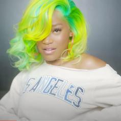"""Keke Palmer Drops Dance Track """"Thick"""" About Curvy Bodies"""