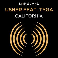 "Usher Partners Up With Tyga For ""California"" From ""Songland"""