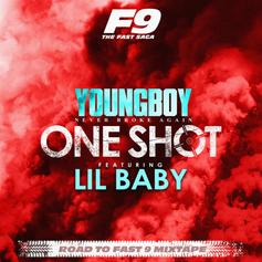 "NBA Youngboy & Lil Baby Release ""Fast 9"" Anthem ""One Shot"""