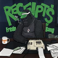 "Fredo Bang Is Asking For ""Receipts"" On His Latest Track"