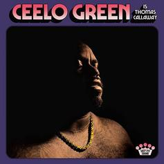 """""""CeeLo Green Is Thomas Callaway"""" Gives A Glimpse Into The Artist Behind The Glamour"""