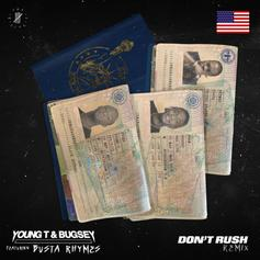 """Busta Rhymes Jumps On Young T & Bugsey's """"Don't Rush"""" Remix"""