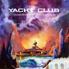"""Strick Joins The """"Yacht Club"""" With Young Thug & Ty Dolla $ign"""