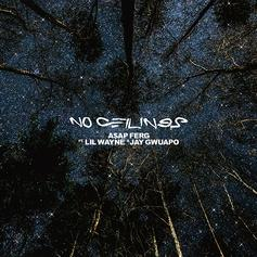 """A$AP Ferg & Lil Wayne Dabble In Drill With Jay Gwuapo On """"No Ceilings"""""""