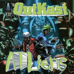 "OutKast's ""Atliens"" Turns 24 And The Title Track Remains Timeless"