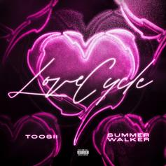 """Toosii & Summer Walker Lament The Pleasures Of A Relationship On """"Love Cycle"""""""