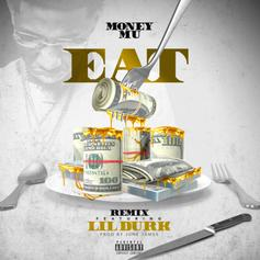 "Lil Durk Comes Through For Money Mu On ""EAT (Remix)"""