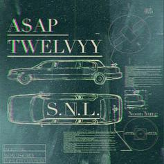"A$AP Twelvyy Readies ""Noon Yung"" Project With Single ""S.N.L."""