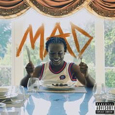 """2KBABY Delivers Emotional Bars On New Single """"MAD"""""""