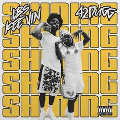 "LBS Kee'vin & 42 Dugg Are ""Shining"" In New Single"