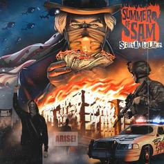 "Serial Killers Drop Off New Single ""S.O.S"""