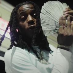 """OMB Peezy Delivers Another Freestyle """"Don't Need Time"""""""