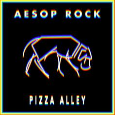 """Aesop Rock Keeps It Cryptic On """"Pizza Alley"""""""