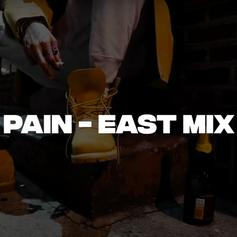 """Dave East Keeps It Comin' With """"Pain (EastMix)"""