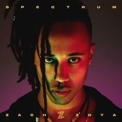 """Zach Zoya Comes Through With Electric Debut EP """"Spectrum"""""""