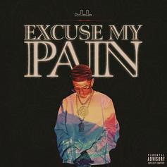 "J.I. Channels Tony Montana On Brutally Honest ""Excuse My Pain"""