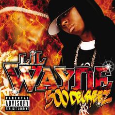 "Lil Wayne Kicked Slick Talk On ""Look At Me"""