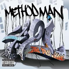 "Method Man Blessed Scott Storch's Keys On ""Is It Me"""