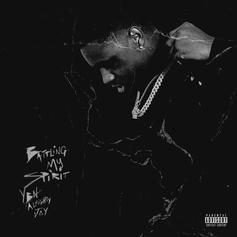 """YBN Almighty Jay Releases Debut Solo Project """"Battling My Spirit"""""""