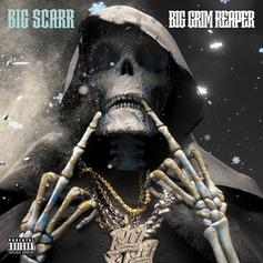 "Big Scarr Becomes ""Big Grim Reaper"" On New Mixtape Featuring Gucci Mane, Pooh Shiesty, Foogiano, & More"