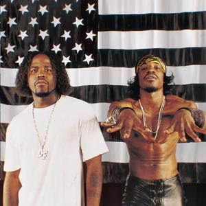 "OutKast Drop Off ""Stankonia"" Deluxe With Remixes & Acapellas"