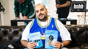 Berner Talks Growing Pains Of The Marijuana Business