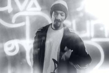 """Snoop Dogg Feat. The-Dream """"Love Drunk"""" Video"""