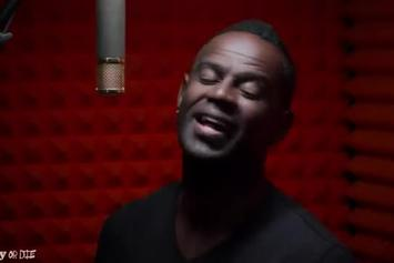 "Brian McKnight ""iFUrReadyToLearn"" Video"