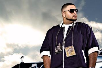 """DJ Khaled On """"Suffering From Success"""" And Potentially Signing Vado"""