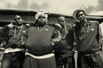"""Goodie Mob Announces Release Date For """"Age Against The Machine"""""""