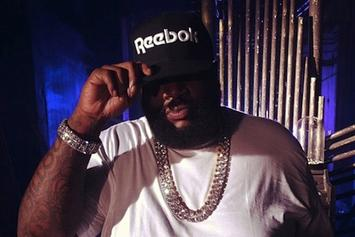 Rick Ross Reportedly Set To Lose Up To $5 Million After Getting Dropped From Reebok