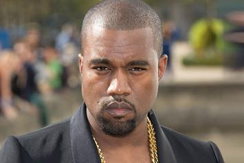 """Kanye West Joins The Cast Of """"Anchorman 2"""""""