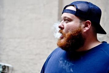 "Action Bronson Says ""Saab Stories"" With Harry Fraud Is Dropping In June [Update: Action Reveals Date]"