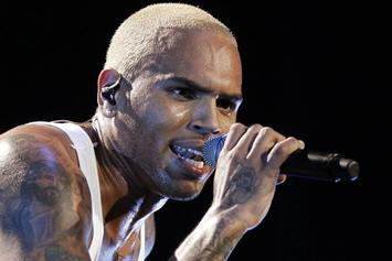 """Chris Brown & Tank Talk About """"Shots Fired"""" Collaboration and Being Patient With Women"""
